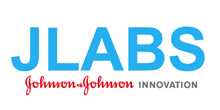 Connect SDVG San Diego Venture Group Sponsor Silver Logo JLABS Johnson and Johnson Innovation