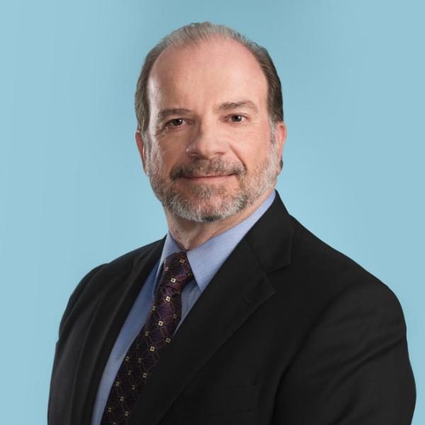 Dr. John Wetherell JD PhD