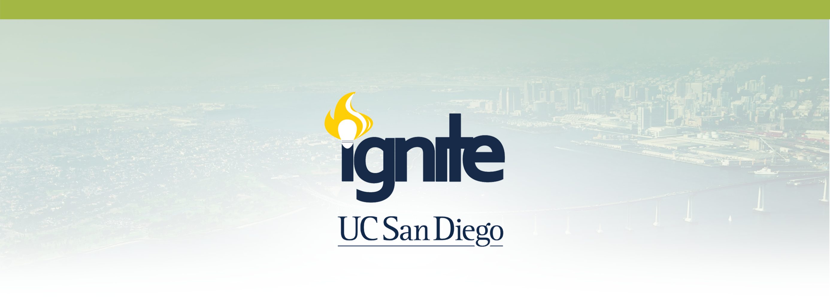 Ignite Conference UC San Diego