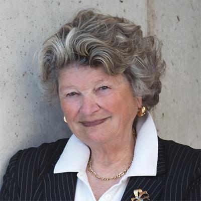Mary Walshok