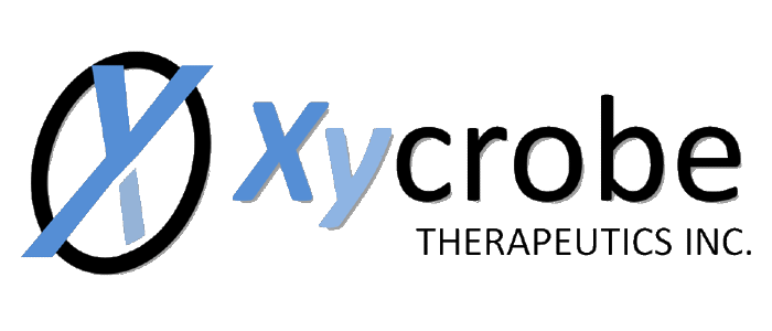 connect sdvg san diego venture group cool companies 2017 fundraising program startup business xycrobe therapeutics 2 logo
