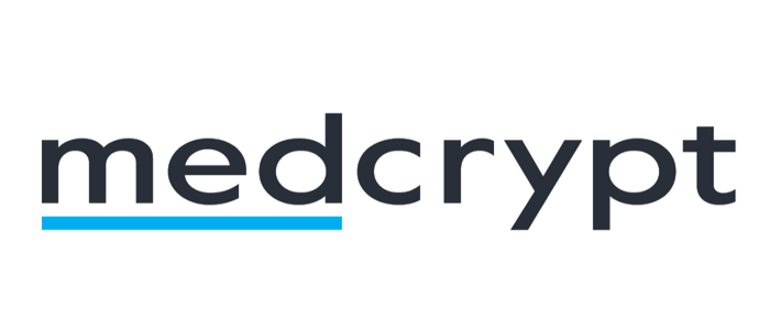 connect sdvg san diego venture group cool companies 2018 fundraising program startup business medcrypt logo