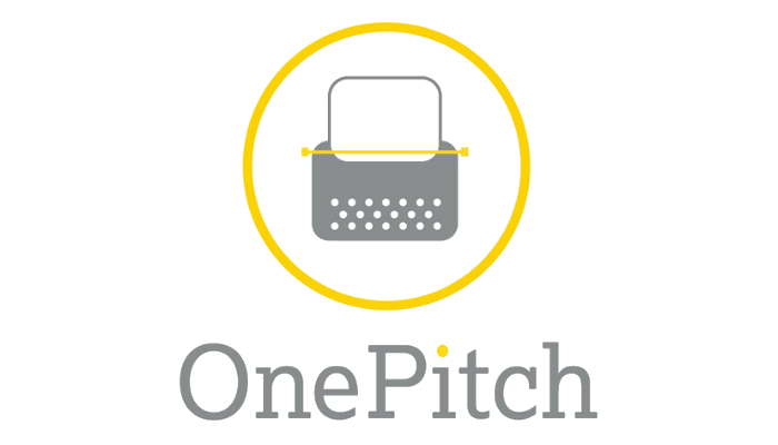 connect quickpitch 2018 san diego onepitch fundraising program startup business logo